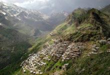 تصویر سفر به کردستان