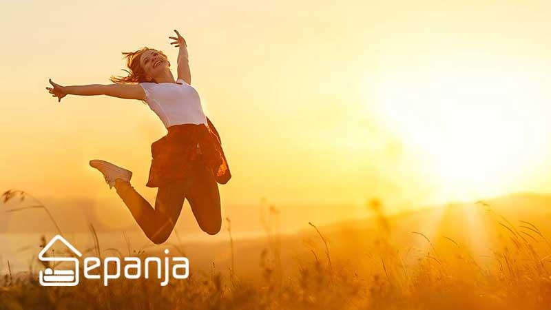 افزایش شادی در سفر درمانی