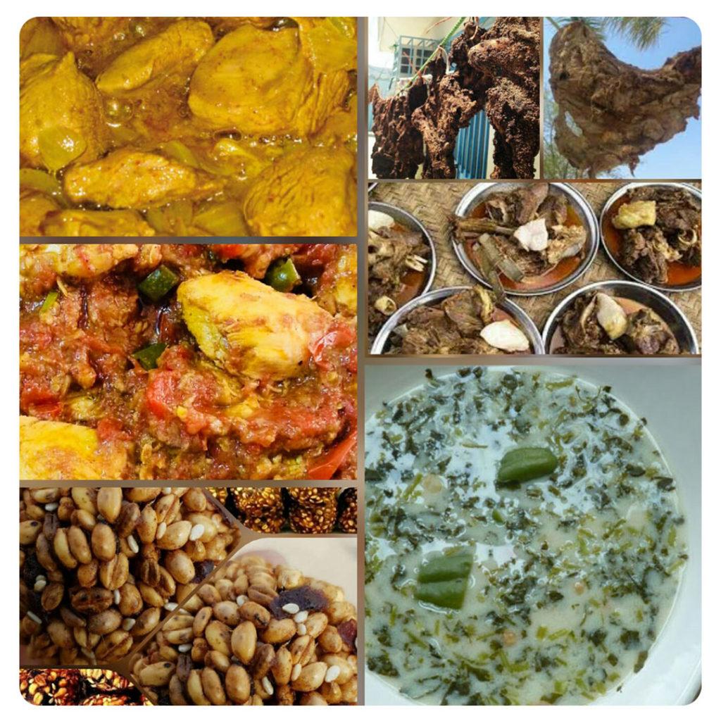 خوراکی های خوشمزه ی سیستان و بلوچستان (8)