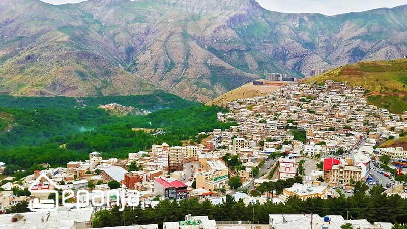 معرفی شهر هزار ماسوله