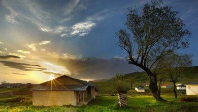 تصویر از اقامتگاه دهکده جهان نما