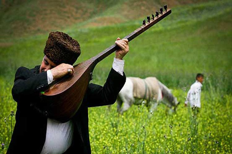 موسیقی آذری (2)