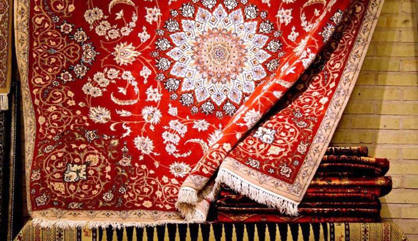 فرش ایرانی (1)