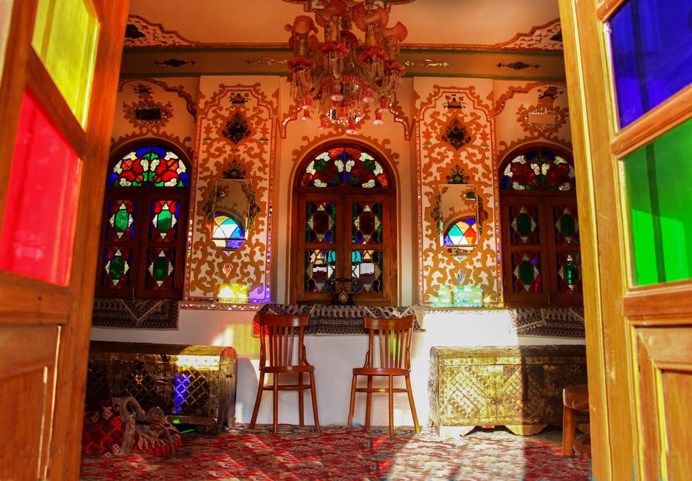 خانه ملاباشی