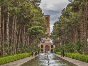 باغ دولت آباد یزد (11)