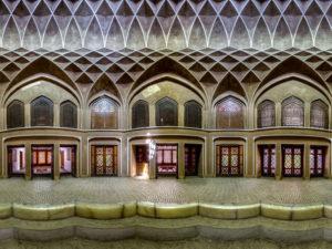 باغ دولت آباد یزد (3)