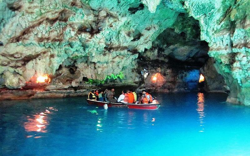 غار آذربایجان غربی
