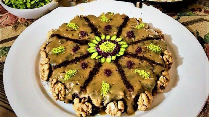غذاهای شیرازی (1)