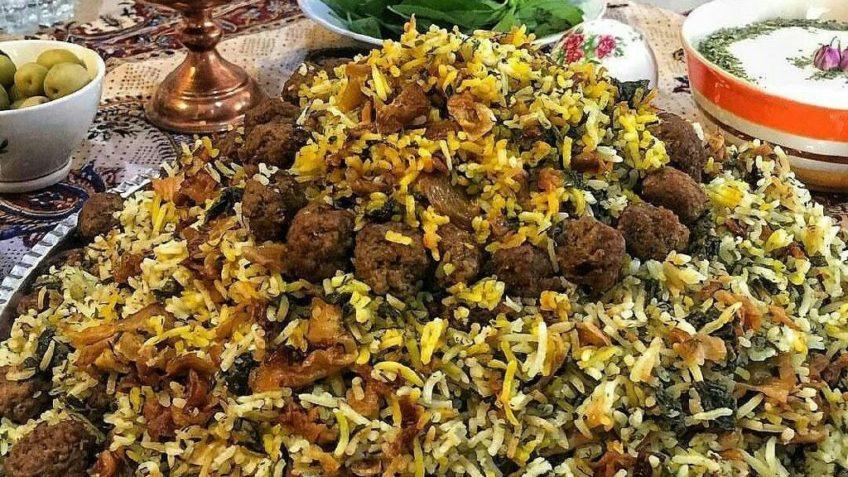 غذاهای شیرازی (8)