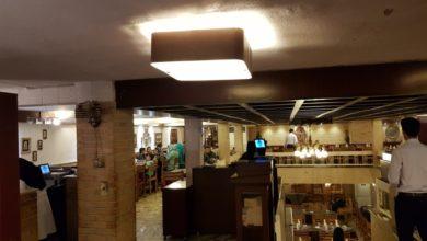 تصویر از رستوران سنتی شرزه شیراز