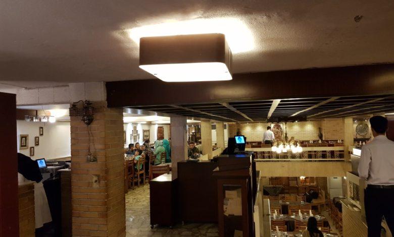 تصویر رستوران سنتی شرزه شیراز