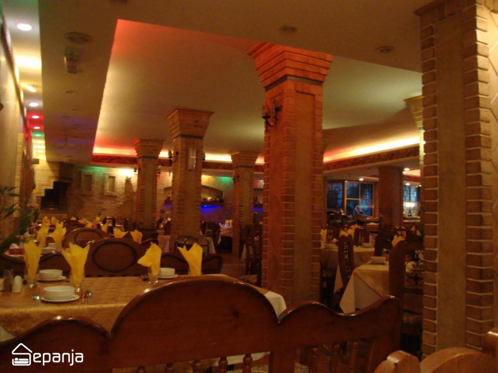 رستوران سنتی صوفی