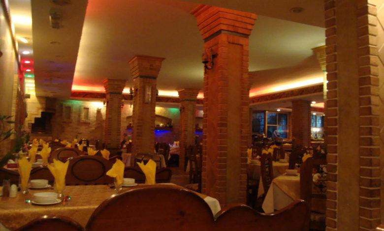 تصویر رستوران سنتی صوفی شیراز