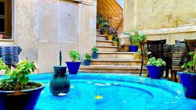 تصویر رستوران سنتی پرهامی شیراز