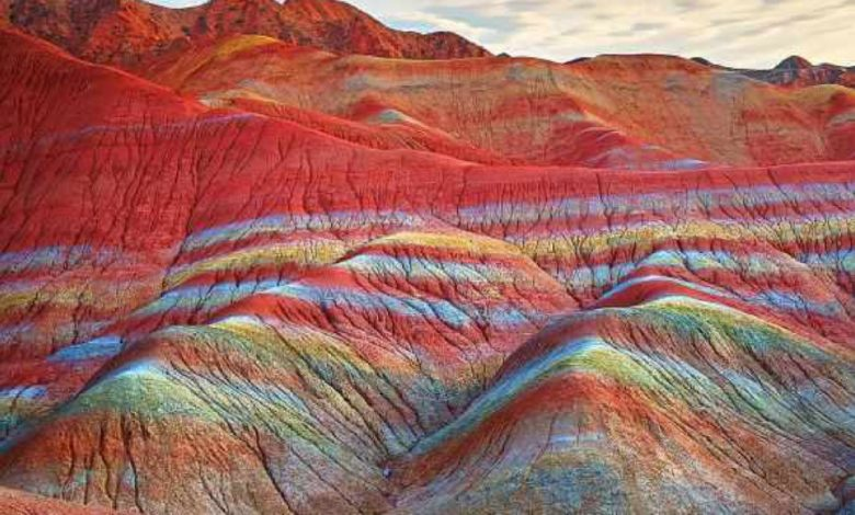 کوههای پرو