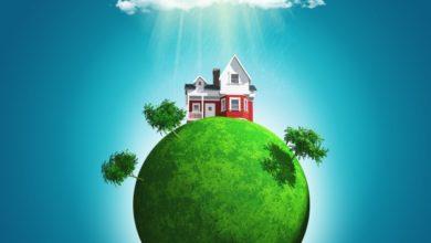 تصویر روز جهانی زمین پاک
