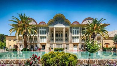 تصویر روز شیراز چه روزیه ؟