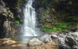 آبشار دو دوزن