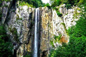 آبشار شاهاندشت