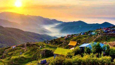 تصویر از سفر به فیلبند مازندران