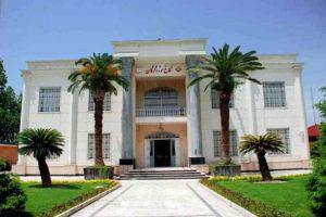 موزه گرگان