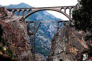 پل ورمک سواد کوه