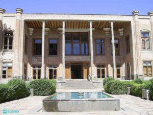 خانه تاریخی رضازاده