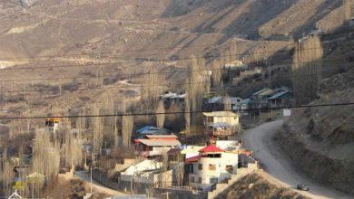 تصویر از سفر به شهر چشمه های آب گرم رینه | سپنجا