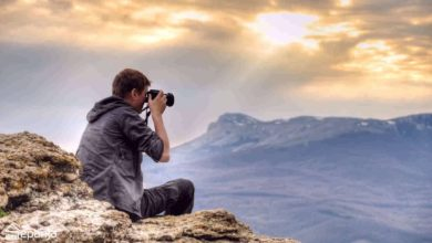 تصویر چگونه عکاسی در طبیعت را به خوبی انجام دهیم؟