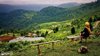 تصویر از شهر ماسال گیلان کجاست