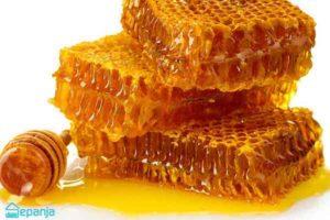 عسل سرعین