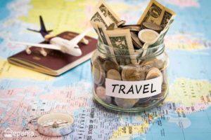 هزینه سفر