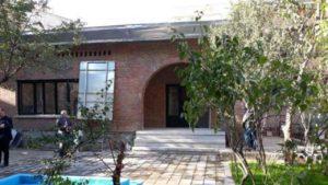 منزل جلال ال احمد