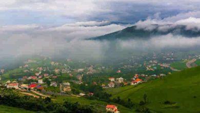 تصویر از سفر به دهکده رویایی جهان نمای گرگان