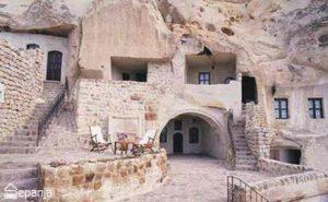 روستای کنزغ
