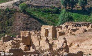 روستای کنزق
