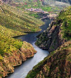 رود سیروان