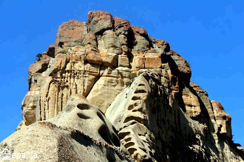 قلعه پشتو