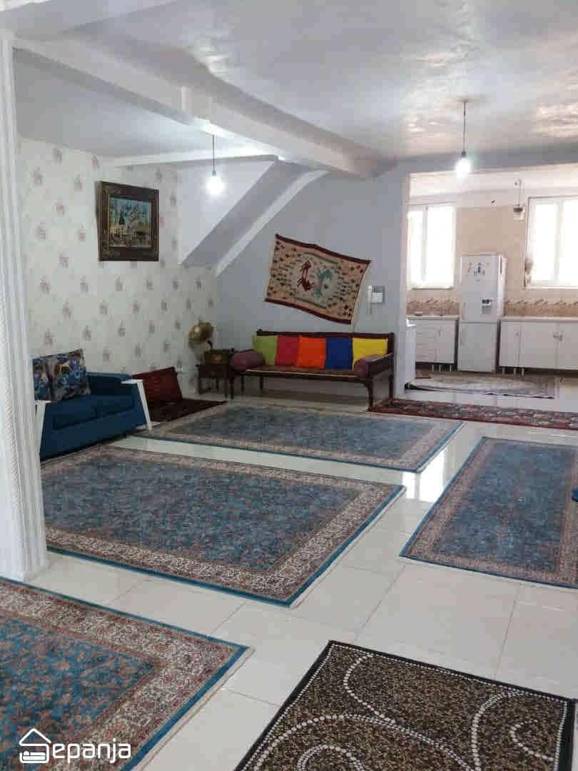 اقامت کرمانشاه