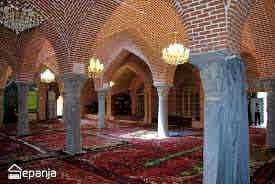 مسجد جامع سبز