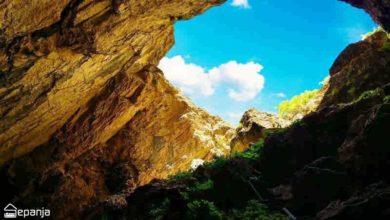 تصویر دیدنی ها و جاذبه های گردشگری منطقه کوهستانی فیروزکوه