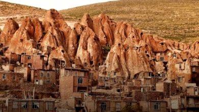 تصویر سفر به شهر تاریخی اسکو در آذربایجان شرقی
