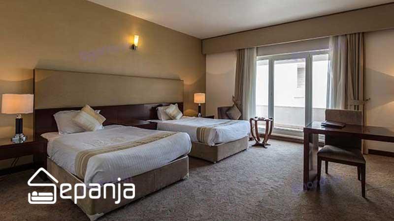 مارینا بهترین هتل های کیش