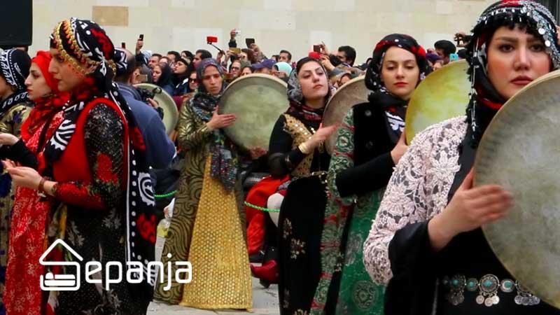 جشن انار در ایران