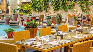 تصویر 5 رستوران برتر شیراز که گردشگران زیادی را پذیراست