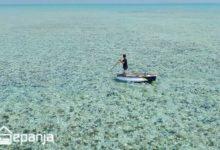 تصویر جزیره لاوان؛ مروارید گمشده خلیج فارس را بیشتر بشناسیم!