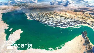 تصویر ۹ تا سواحل خلیج فارس را تحت هیچ شرایطی نباید از دست داد!