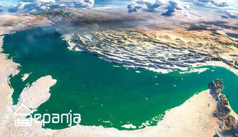 تصویر این ۹مورد از سواحل خلیج فارس را تحت هیچ شرایطی نباید از دست داد!