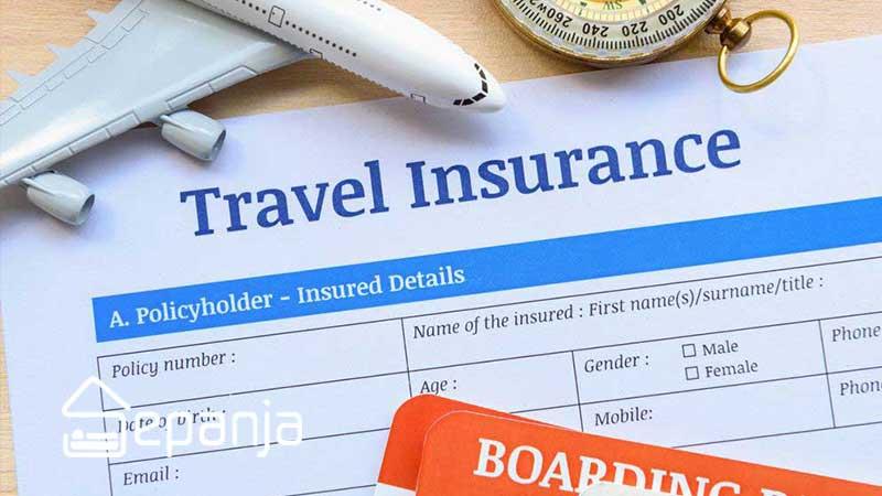 بیمه مسافرتی برای سفر اولی ها