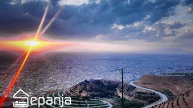 تصویر تفرجگاه کوهستانی تبریز، مکانی جذاب برای گردشگران (معرفی+تصویر)